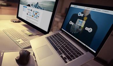 网站设计推广服务
